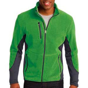 R Tek ® Pro Fleece Full Zip Jacket