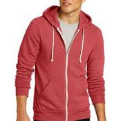 Alternative Rocky Eco ™ Fleece Zip Hoodie